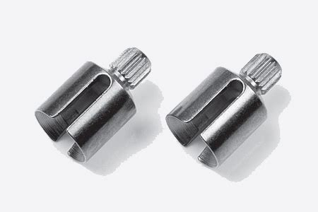 53790 Tamiya Cup Joint For Universal Shaft For Tt 01 Df 02 tamiya 53806 tamiya tt 01 cup joint for universal shaft