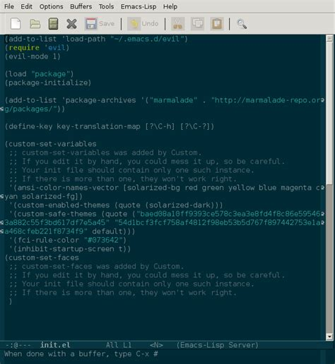 emacs24 color themes how do you apply a emacs custom color theme in console