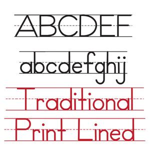 print lined font silhouette design store view design 124577 ld