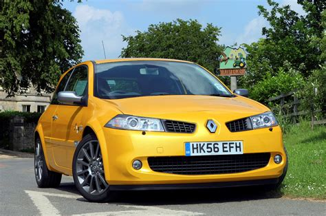 renault megane sport 2006 renault megane renaultsport 2006 2009 rivals parkers