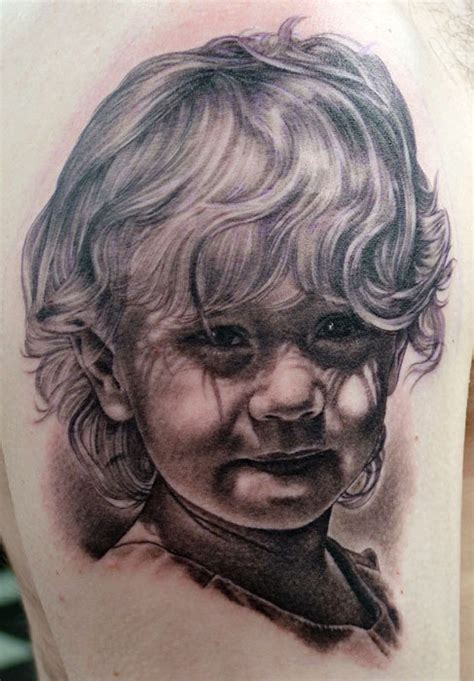 looking for unique shane oneill tattoos portrait tattoo