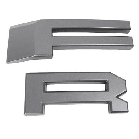 Paramount Raptor Letters