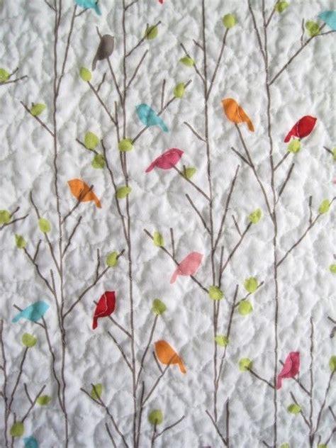 Bird Quilt by 17 Best Ideas About Bird Quilt On Bird Quilt