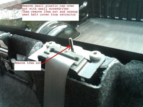 f150 backseat removal 2011 f 150 scab rear seat removal ford f150 forum