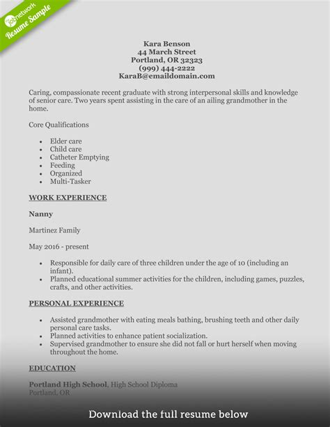brilliant ideas of nursing assistant resume samples with service