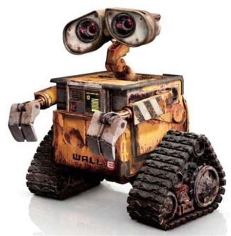film robot wali ranking de curiosidades sobre robots listas en
