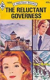 to a governess a highland novella books the reluctant governess by mather