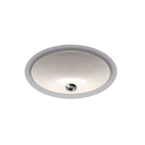 15 x 12 undermount bathroom sink toto 15 in oval undermount bathroom sink in sedona beige