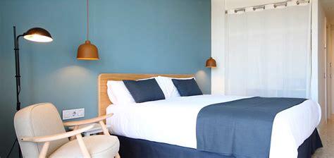 matratze 1 80x2 00m rooms in hotel silhouette spa in malgrat de mar barcelona
