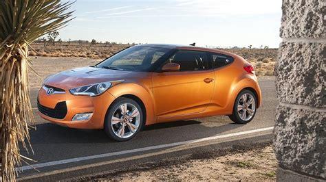 names of hyundai cars bloomberg names hyundai veloster its best economy car