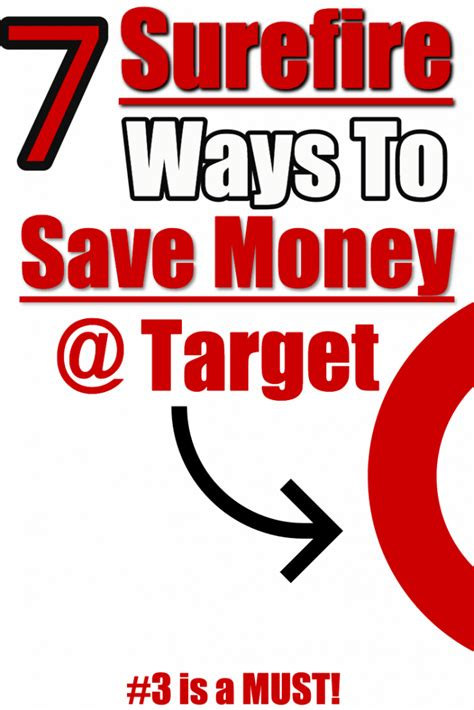 Can You Get Cash Back On A Target Gift Card - 7 surefire ways to save money at target