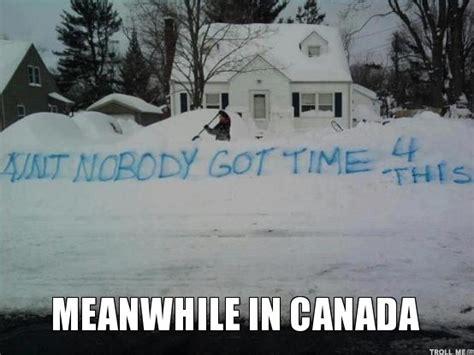 Canada Snow Meme - amazing photos from 2015 blizzard