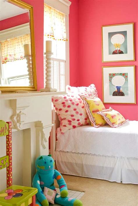 coral bedroom decorating ideas and turquoise on
