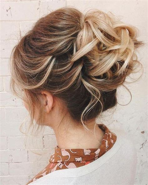 wedding hairstyles for thin hair pinterest photo gallery of wedding updos for long thin hair viewing