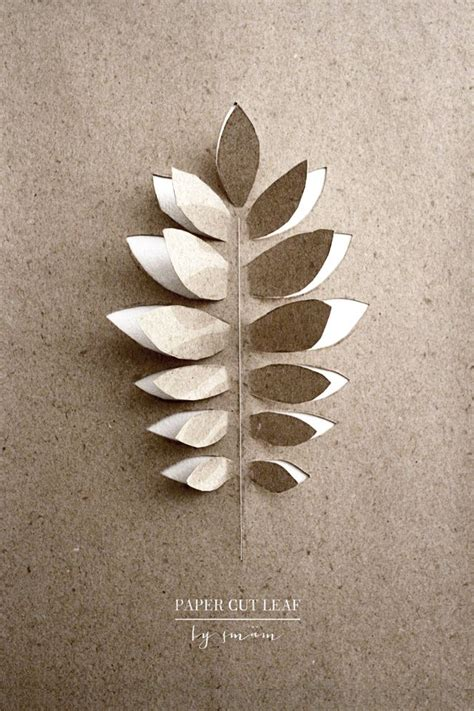 Cut Paper Craft - 1000 ideas about paper and craft on