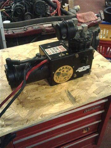 oasis compressor for sale 500 or best offer 100148879 custom compressor classifieds