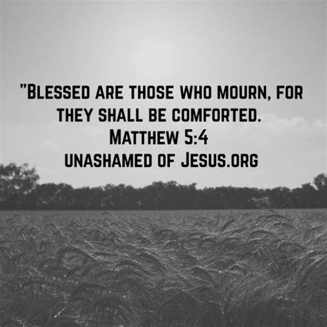 those who mourn shall be comforted may 2017 unashamed of jesus page 3