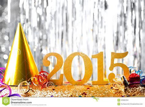 new year decoration new year decoration stock photo image 43582434