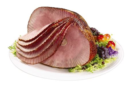 how to cook a spiral ham