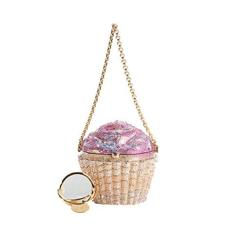 Strawberry Cupcake Clutch Sweet by Judith Leiber Quotes Quotesgram