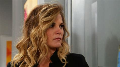 phyllis hairstyles on the young and the restless young and the restless spoilers phyllis worries jack