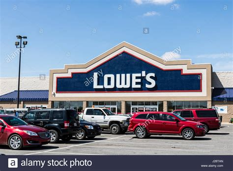 lowes home improvement stock photos lowes home