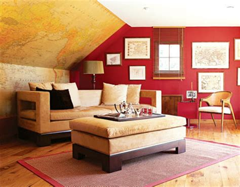 decoração sala de estar azul e marrom decora 231 227 o e projetos decora 199 195 o de salas parede vermelha