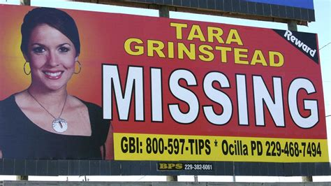 2006 search for tara solvetaragrinsteadcase search for tara grinstead resumes state news