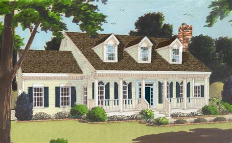 southern colonial house plans southern colonial 6990 3 bedrooms and 2 baths the