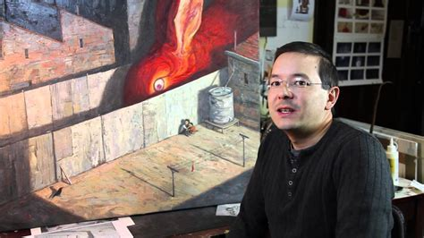 shaun tan shaun tan talks about rules and rabbits the extras for