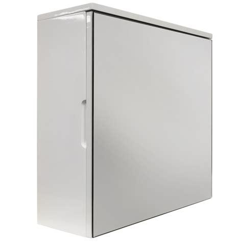 high gloss bathroom storage cube high gloss square mirror bathroom wall storage