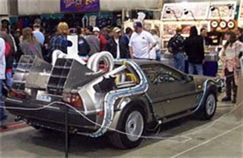 what is a delorean worth today may 1950 nov 1960 back to the future episode 3