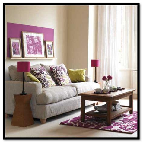 Dekorasi Rumah Warna Ungu ide dekorasi ruang tamu warna ungu desain rumah unik