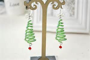 cute christmas earrings worthy of your attention henry