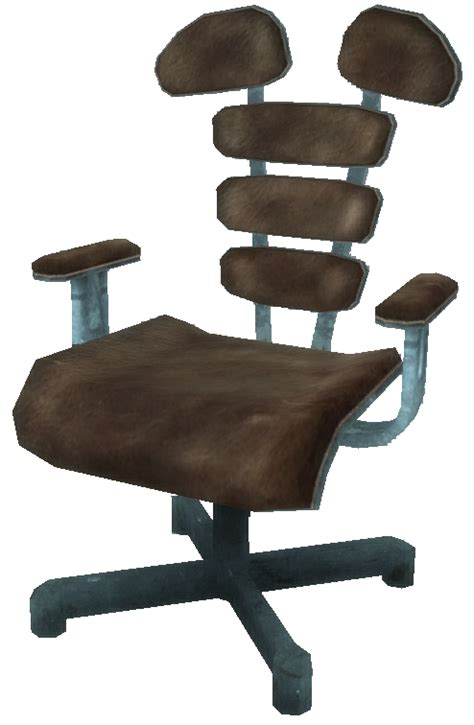 Fallout 4 Vault 95 Detox Chair image vault chair clean png fallout wiki fandom