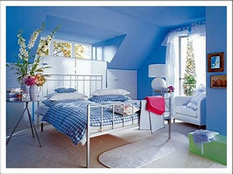 Bedroom Color Schemes Blue Bedroom Cool Paint Colors For Bedrooms For Refresh Your