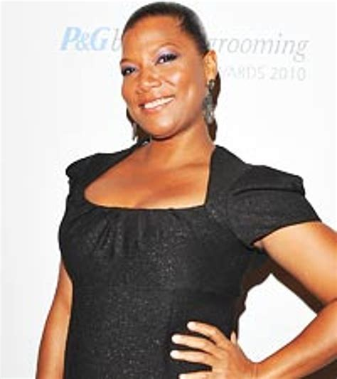 Latifah Launches A Clothing Line by Latifah Plans New Clothing Line For Hsn