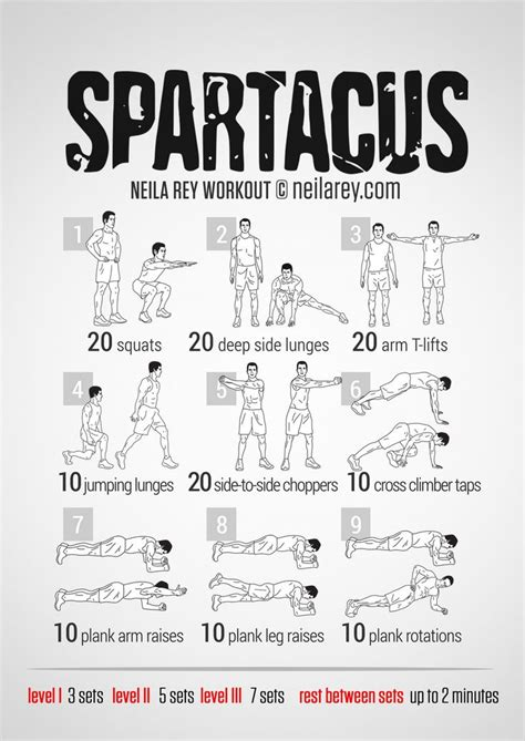 25 best ideas about spartacus workout on ab
