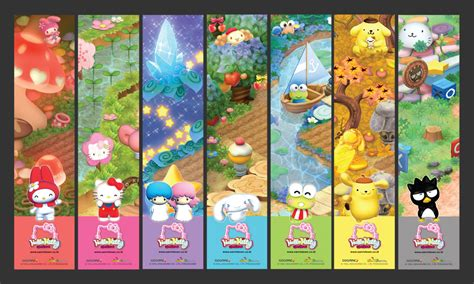 printable bookmarks hello kitty hello kitty online by hanny alexandra at coroflot com