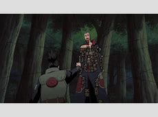 When You Curse Someone, You Dig Your Own Grave ... Naruto Shippuden Episodes List
