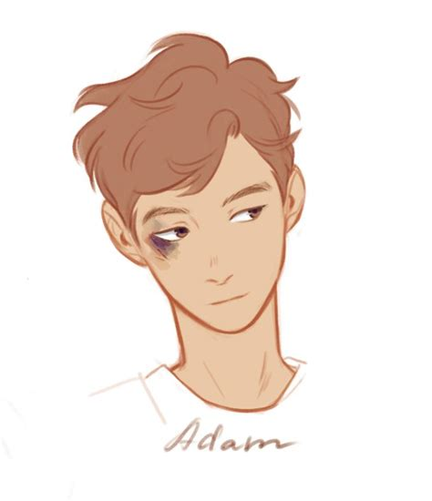 cartoon hairstyles male best 25 drawing male hair ideas on pinterest drawing