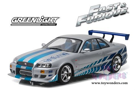 nissan skyline drawing 2 fast 2 furious greenlight fast furious nissan skyline gt r 2 fast 2