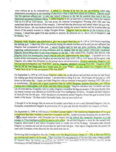 affairs report template dothan dept affairs report exhibit 5