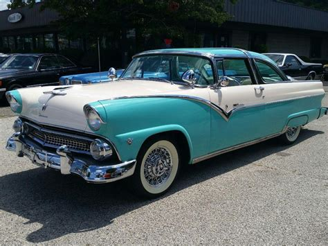 1955 Ford Crown by 1955 Ford Crown For Sale Carsforsale