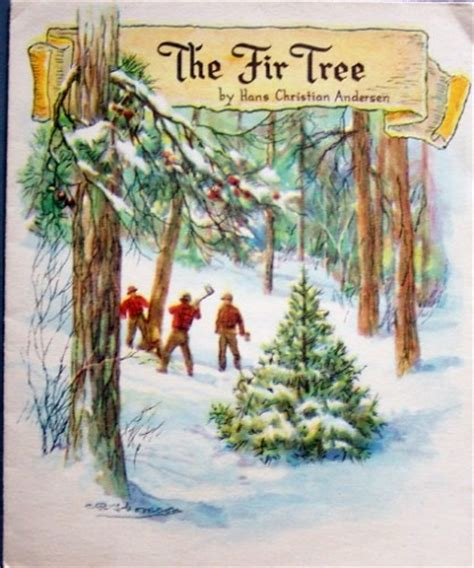 tales of faerie the fir tree and the snowman