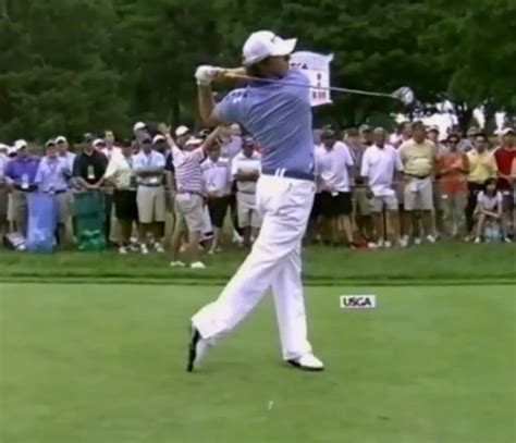 golf swing finish where rory finds his power rory mcilroy swing analysis