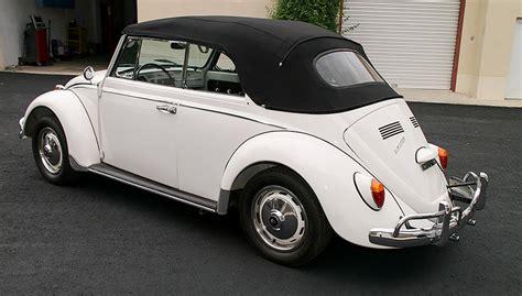 VW Coccinelle Cabriolet 1966 à vendre, occasion, annonce, collection
