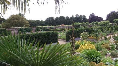 Sledmere House Driffield England Anmeldelser C G Walled Garden