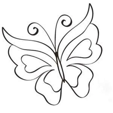 imagenes para dibujar tumblr a color una mariposa 14 dibujos de animales del co para