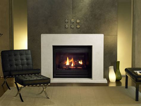 Free Standing Gas Fireplace Lowes by Direct Vent Gas Fireplace With Glass Surround And